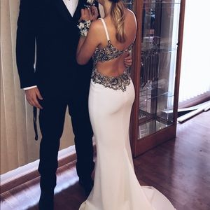 Faviana Dresses - Faviana Prom Dress